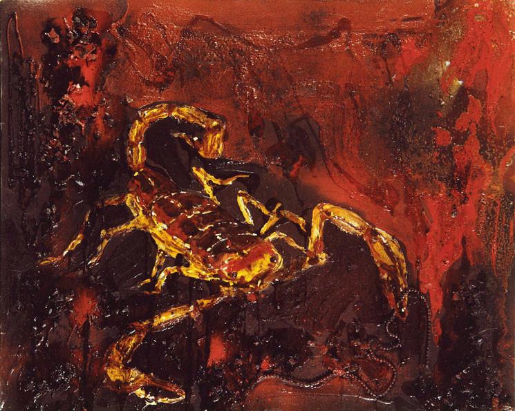 Escorpion bis