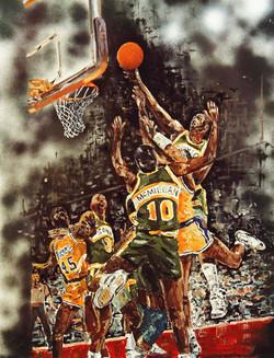 Basketball n9 100x81
