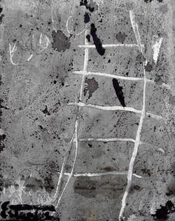 Escalera XI 24x19