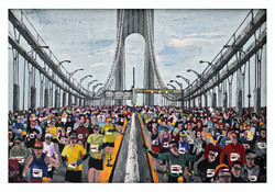 New York Marathon II