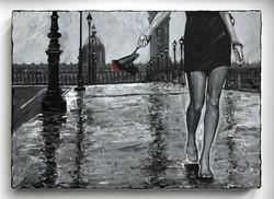 Madrugada en Paris