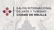 Jaume Estartús expone en el Hospital del Rey de Melilla bajo patrocinio de la UNESCO.