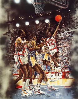 basketball n8 91x73
