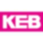 keb variateur moteur ecran