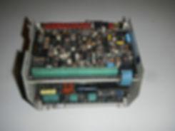variateur continu typact klockner moeller tpy2