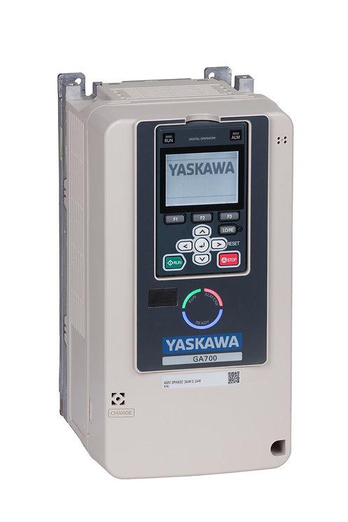 GA700 Yaskawa