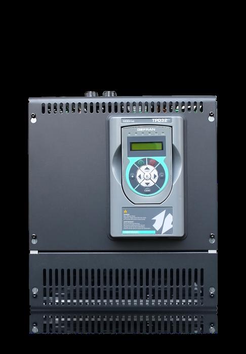TPD32-EV Gefran | Variateur à courant continu CC