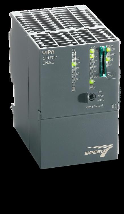 317-4PN23 | VIPA CPU 317PN