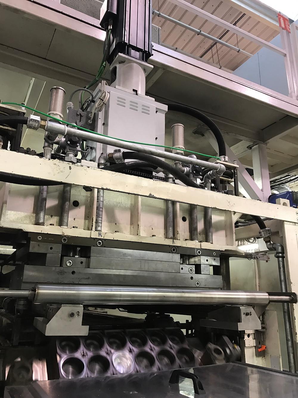 moteur brushless gefran 22kw