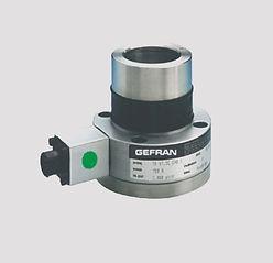 Capteurs de poids et transducteurs de force gefran