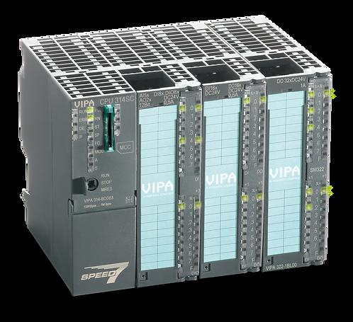313-5BF23 | VIPA CPU 313SC