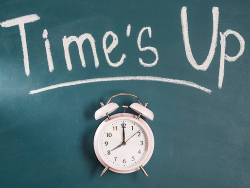 Response to Monroe County Federation of Teachers - TIME IS UP!