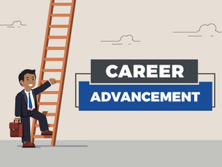Check This Out - Career Advancement Advice