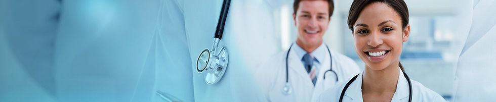 Physicians & Stethoscopes