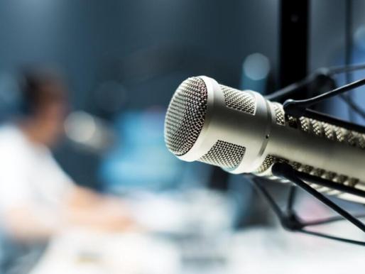 Entercom Radio Interview - Crisis In Our Schools
