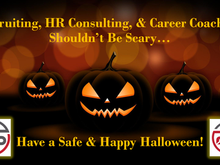 Happy Halloween from Our Team!