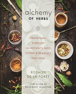 Alchemy of Herbs: Transform Everyday Ing