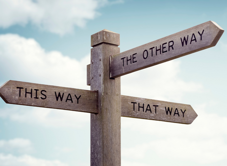 Better Decision-Making