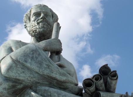 Executive Presence and the Art of Rhetoric