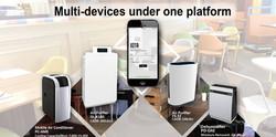 Multi-devices under one platform 20160521