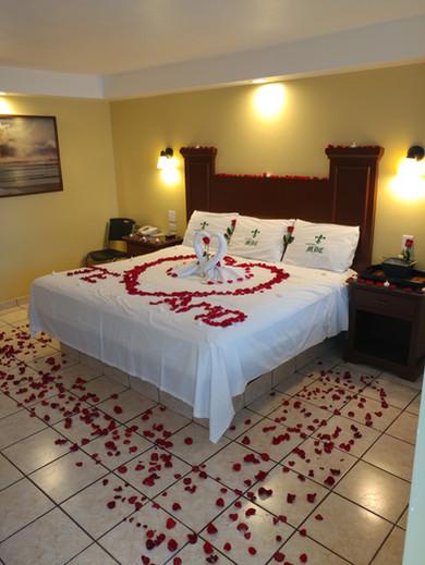 Decoracion Romantica 1