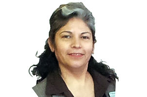 Margarita Estrada