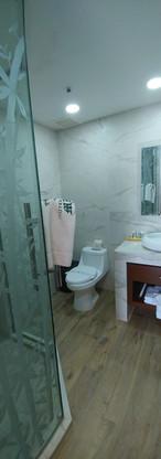 Baño Visitas 2 Habitación Suite
