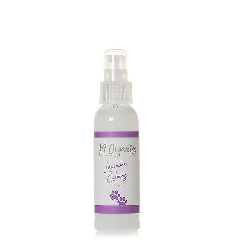 Lavender Calming Spray