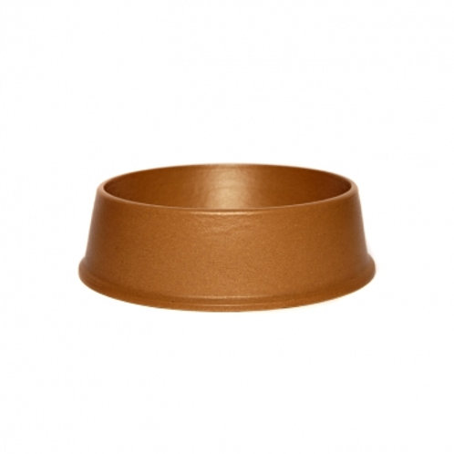 Eco friendly bio degradable dog bowl