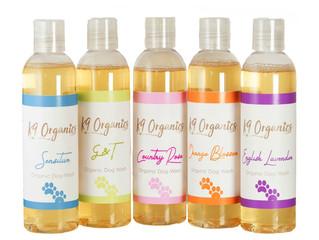 About K9 Organics