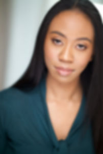 Actpr's Headshot New York