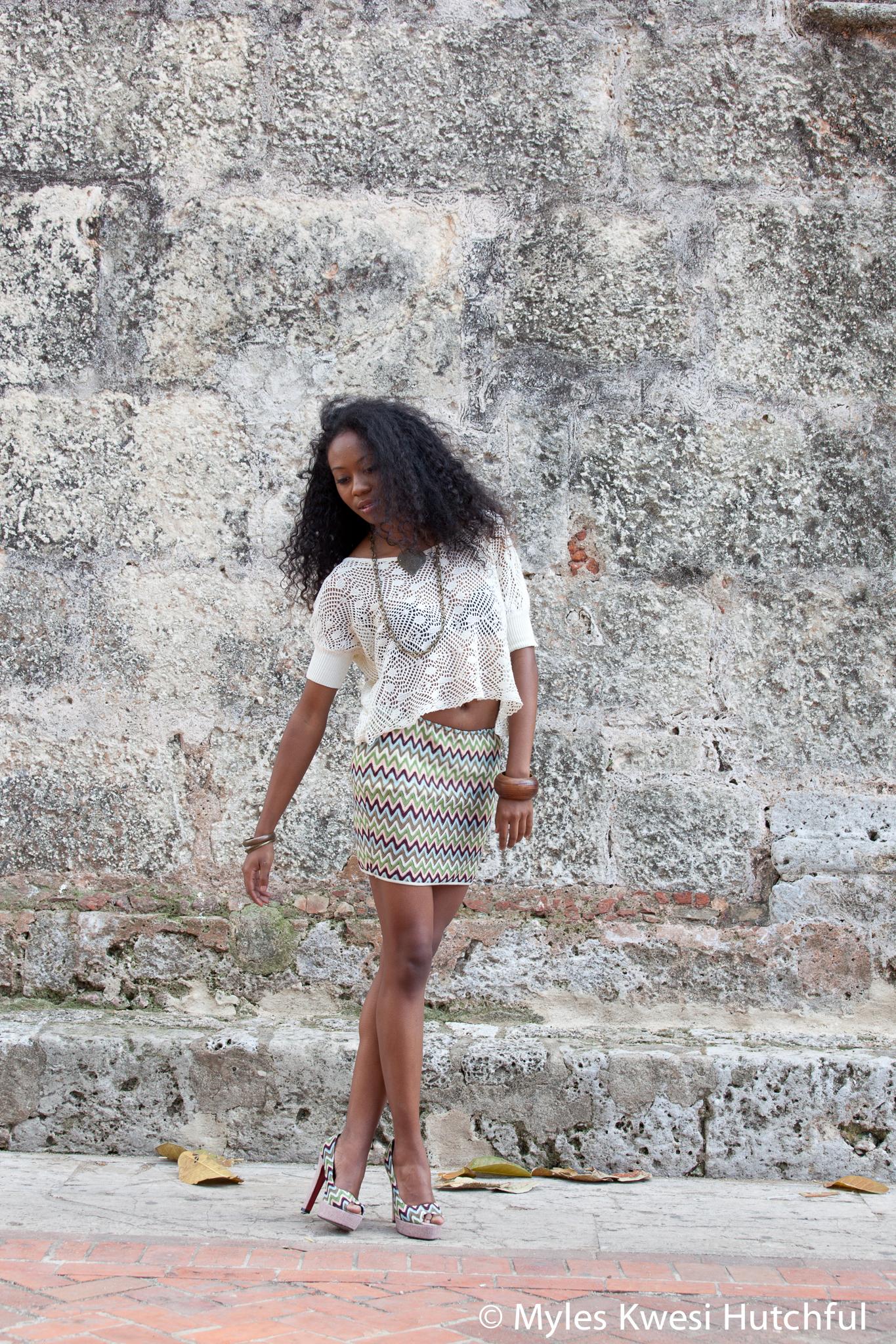 Star Tapia Dominican Republic 2