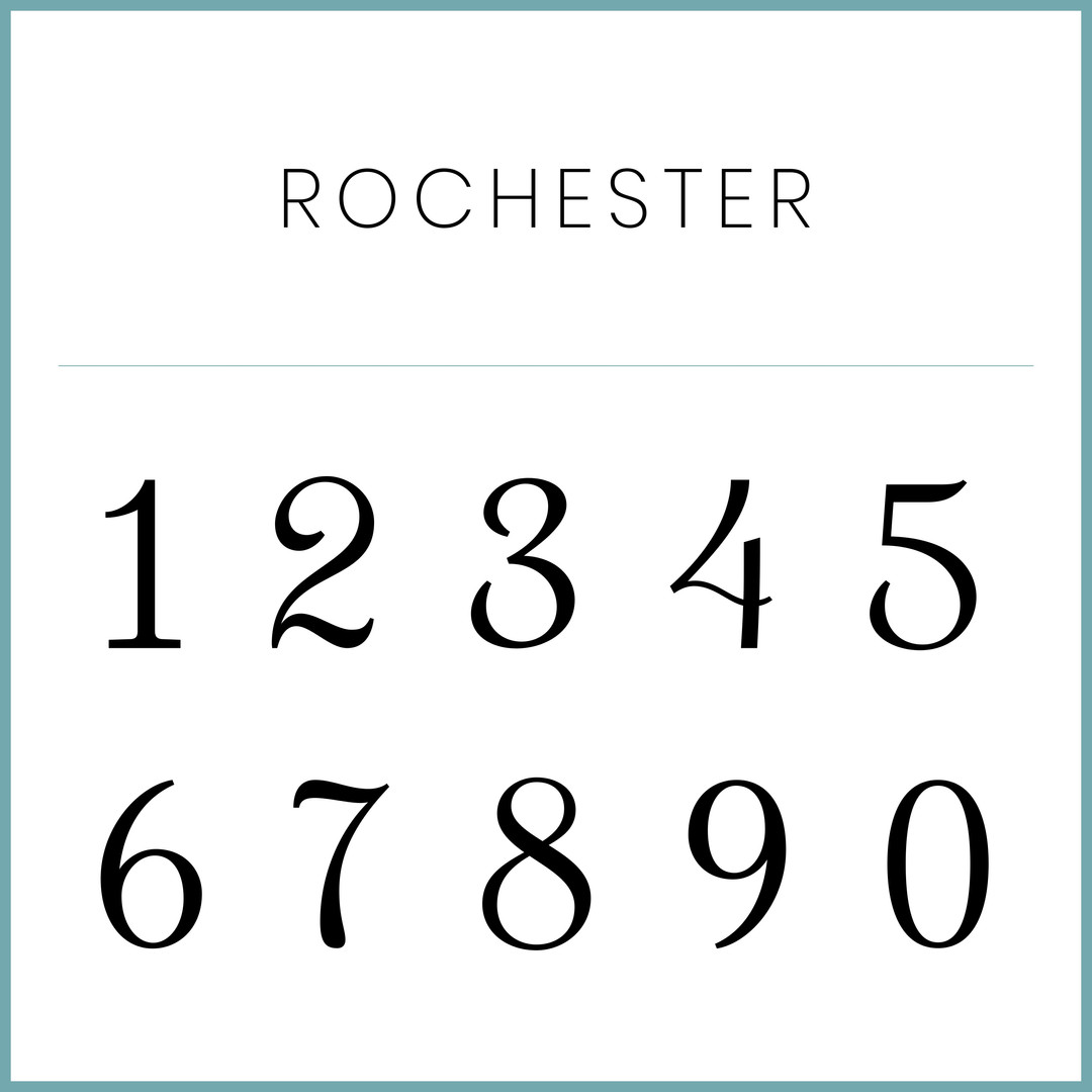 Rochester Numbers.jpg
