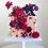 Thumbnail: Initial Personalised Cake Topper