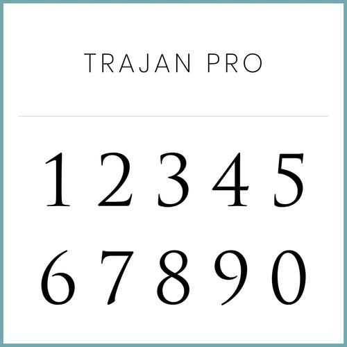 Trajan Pro Numbers.jpg