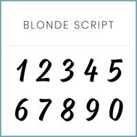 Blonde Script Numbers.jpg