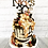 Thumbnail: Name & Age Personalised Cake Topper