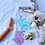 Thumbnail: Easter Bunny Personalised Ornament