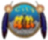 City ofAztec Logo