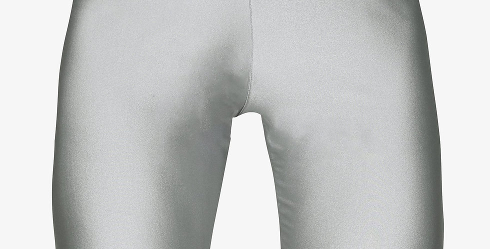 Karl Kani Silver Short Leggin