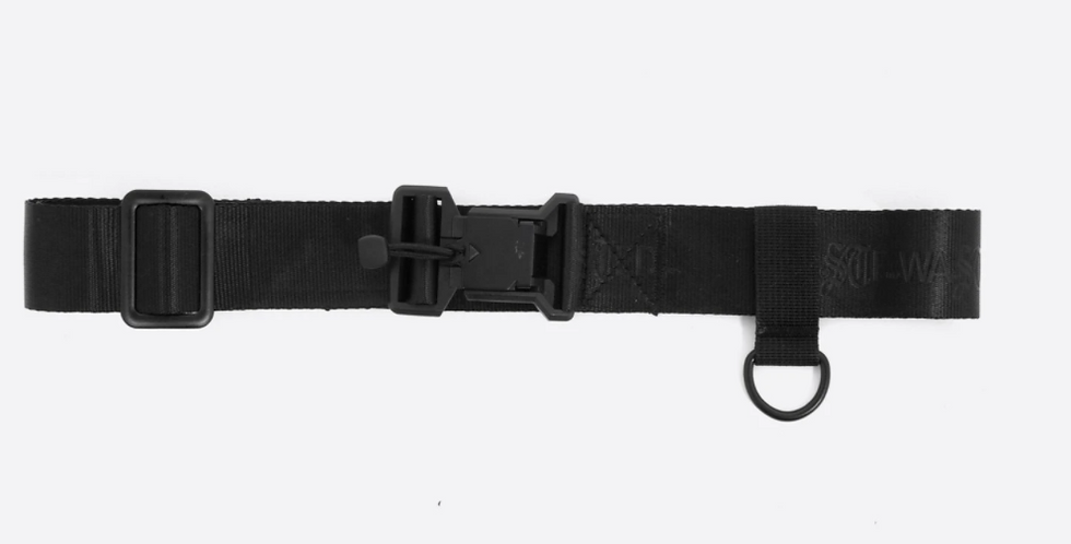 Wasted Paris Bucle Belt