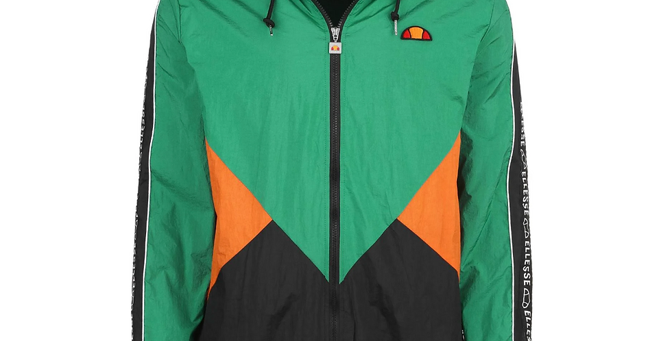 Ellesse Lapaccio Green Jacket
