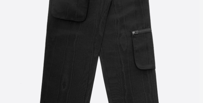 Wasted Paris Basswood Pant