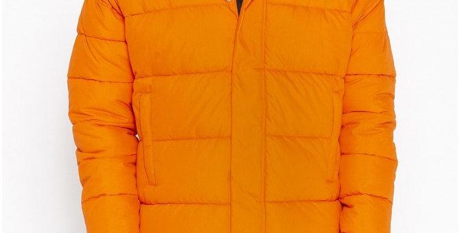 Schott Nebraska Orange