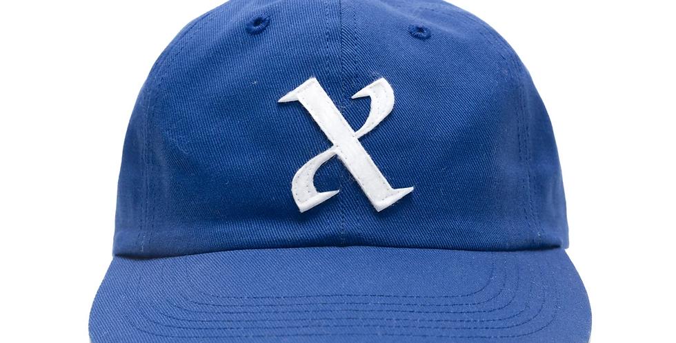 Chrystie 10th Anniversary Hat