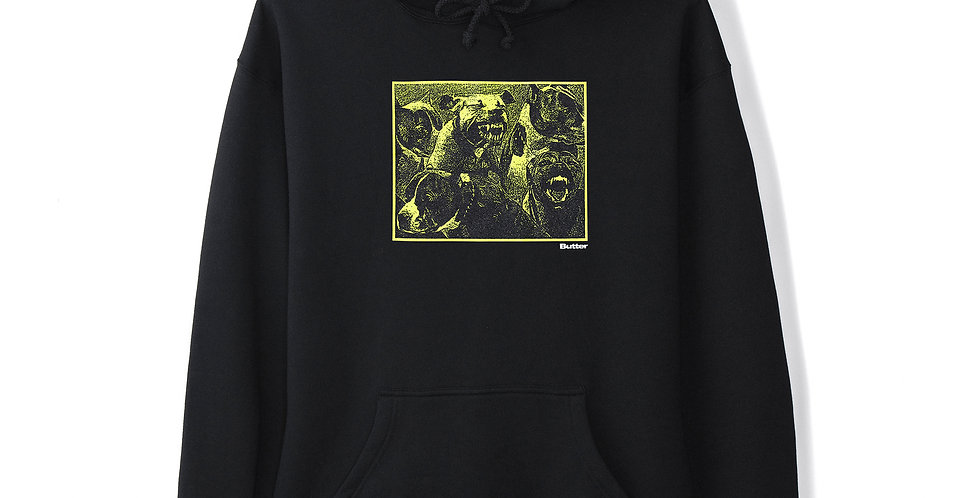 Butter Goods Forgive Hoodie