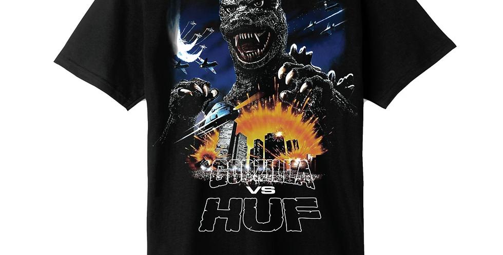 Huf x Godzilla Tour Tee