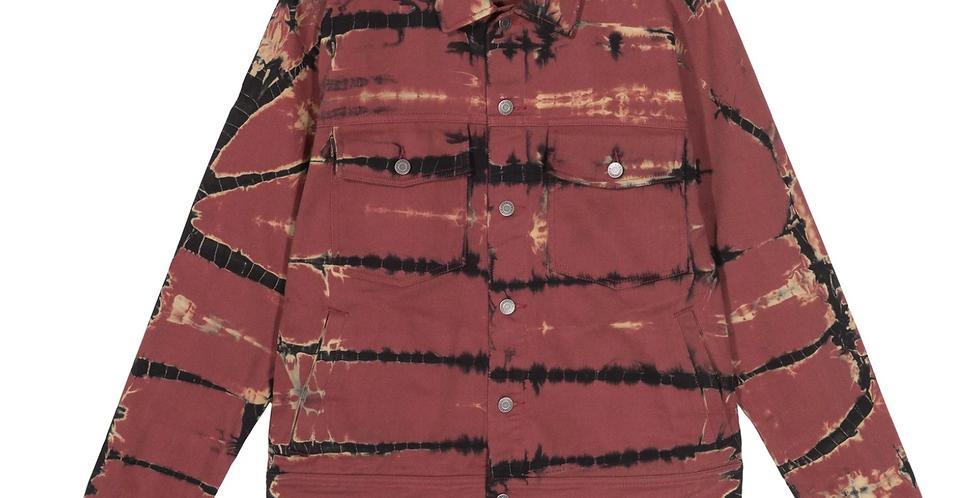 Stussy Rip Dye Ranch Jacket