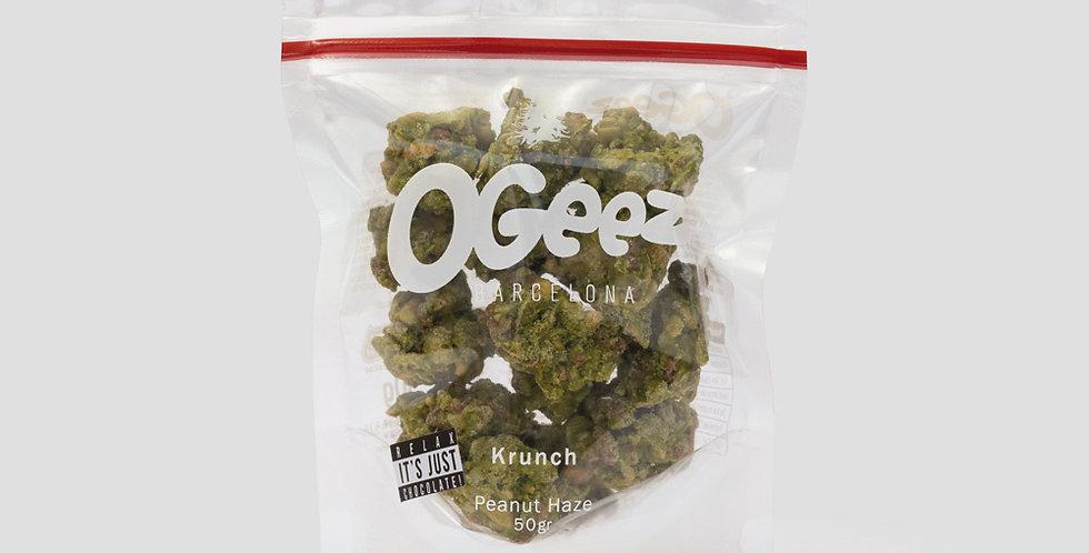 Ogeez Peanut Haze