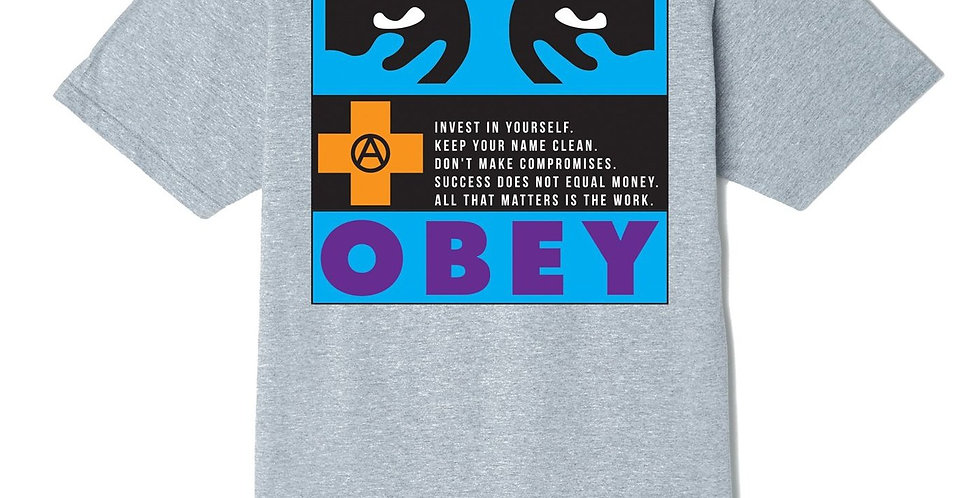 Obey All That Matters Tee